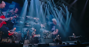 Genesis Announces North American Reunion Tour 2021