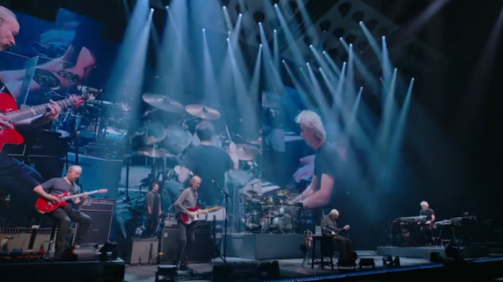Genesis Announces North American Reunion Tour 2021 | Society Of Rock Videos