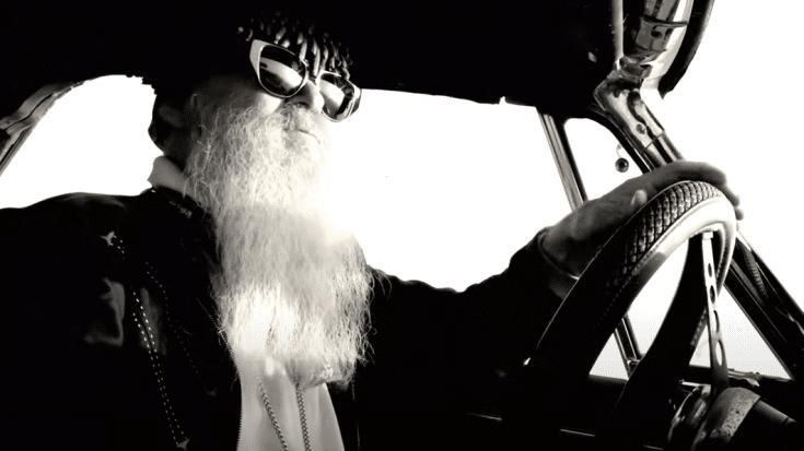 "Billy Gibbons Releases New Song ""Desert High""- He's Still Got It | Society Of Rock Videos"
