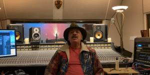 "Carlos Santana ""Welcome Back"" Message"