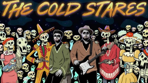 The Cold Stares: Indiana Rock n' Roll Band Unveils New Album And New Video | Society Of Rock Videos