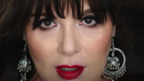 Ann Wilson Says Heart Collab Possible 'When The Time Is Right' | Society Of Rock Videos