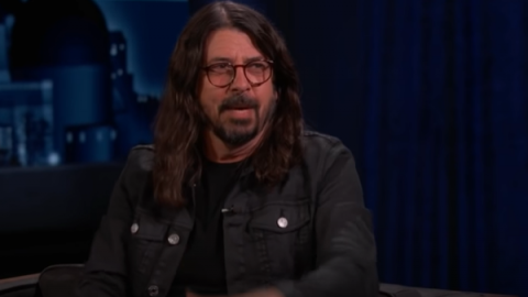 Dave Grohl Shares New Documentary Interviewing Rock Legends | Society Of Rock Videos