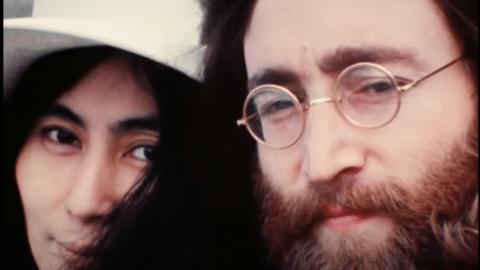 1971: Visit John Lennon's Home In 'Isolation' Video | Society Of Rock Videos