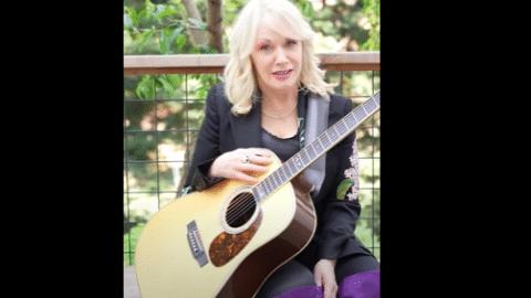 Nancy Wilson Pays Beautiful Tribute To Eddie Van Halen – Watch | Society Of Rock Videos