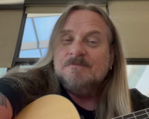Johnny Van Zant Contracts COVID- Updates Followers With Message