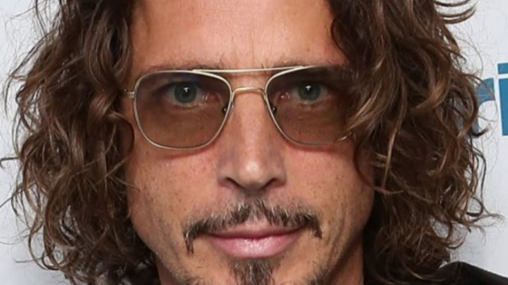 Chris Cornell's Family Settles Lawsuit With Doctor   Society Of Rock Videos