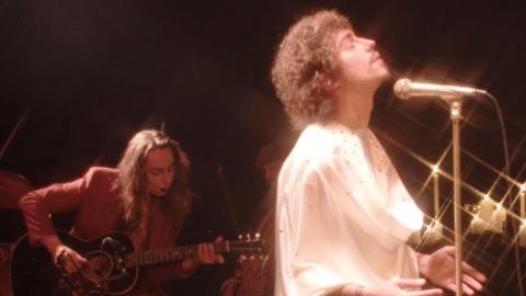 Older Classic Rock Fans Converted With New Greta Van Fleet Music Video | Society Of Rock Videos