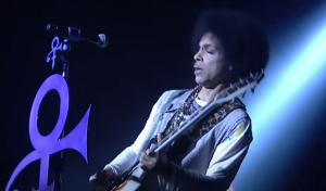 Footage Of Prince's Last European Tour Unearthed