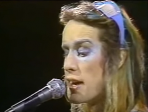 1974: Todd Rundgren Gives Midnight Special A Special Show