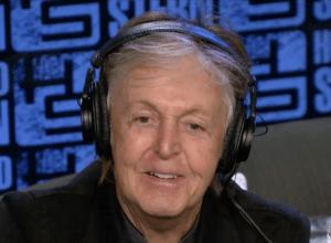 At 78, Paul McCartney Shares Secret To Save Eyesight