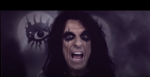 Alice Cooper Headlines 2022 Monsters of Rock Cruise
