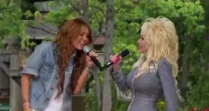 Miley Did Great But Dolly Parton's Singing Is Simply Extraordinary