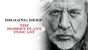 Robert Plant Confirms 4th Season Of His Podcast