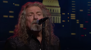 Robert Plant Will Only Release Unheard Music After His Death