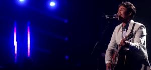 American Idol Contestant Arthur Gunn Dedicates 'Simple Man' Performance For Mom