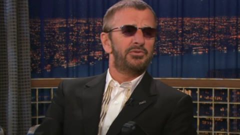 The Ringo Starr Songs That Other Beatles Wrote   Society Of Rock Videos