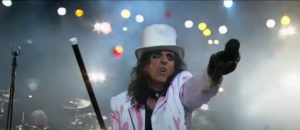 Alice Cooper's Manager Denied Managing The Beatles – Here's Why