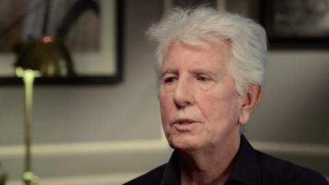"Graham Nash Recalls ""emotionally destroying"" Moment In The Studio | Society Of Rock Videos"