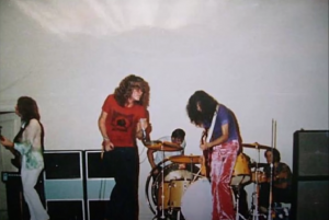 Geddy Lee Tell Story Of His First Led Zeppelin Concert