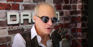 Listen To David Lee Roth's New Song 'Giddy-up'