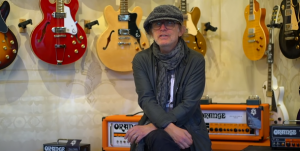 Cheap Trick co-founder Tom Petersson Update After Heart Surgery
