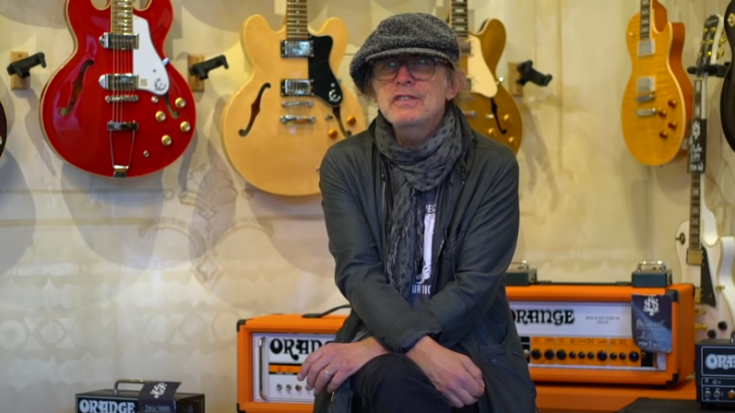 Cheap Trick co-founder Tom Petersson Update After Heart Surgery   Society Of Rock Videos