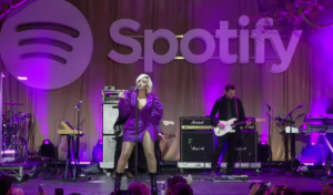 Spotify's New Feature Could Force Artist To Be Paid Less