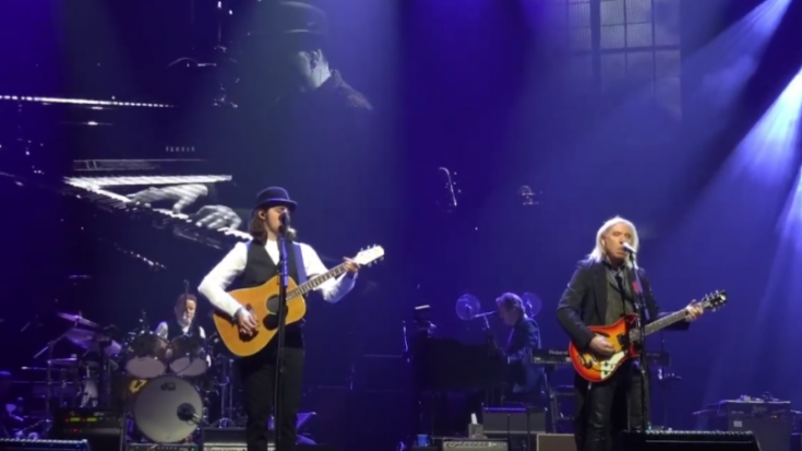 The Eagles Expand 'Hotel California' Tour | Society Of Rock Videos