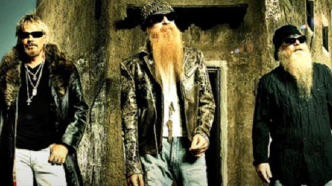 5 Underrated ZZ Top Albums | Society Of Rock Videos
