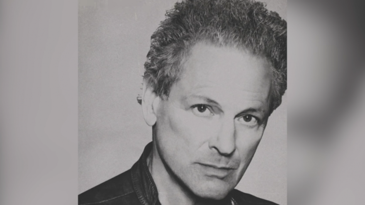 Lindsey Buckingham Announces Solo Album And Tour | Society Of Rock Videos