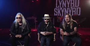 Lynyrd Skynyrd Won't Be Saying Farewell Anytime Soon