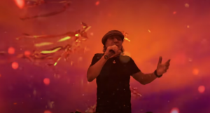 Rock n' Roll Is Back With AC/DC's New Video 'Witch's Spell'
