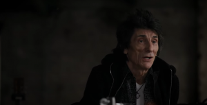 Ronnie Wood Announces New Album 'Mr. Luck – A Tribute to Jimmy Reed'