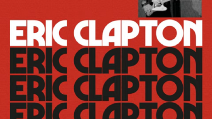 Eric Clapton Set To Release Deluxe Anniversary Edition Of 1970 Solo Album | Society Of Rock Videos