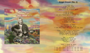 Tom Petty's 'She's the One' Reimagined for 25th Anniversary As 'Angel Dream'