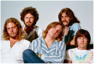 5 Underrated Love Songs From The Eagles