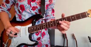 Guitarist Reimagines 'Layla' If It Was Written By Mark Knopfler