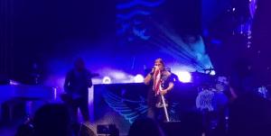 Lynyrd Skynyrd Play 'Free Bird' at Their First Show Back