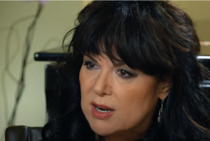 Ann Wilson Reveals Her Favorite Heart Song And Its Story