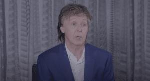 Paul McCartney Shares Why He Turned Vegetarian