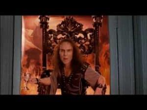 Rob Halford, Sammy Hagar, Sebastian Bach Joins Tribute For Ronnie James Dio