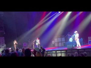 Watch Cheap Trick Plays First Post-Covid Show