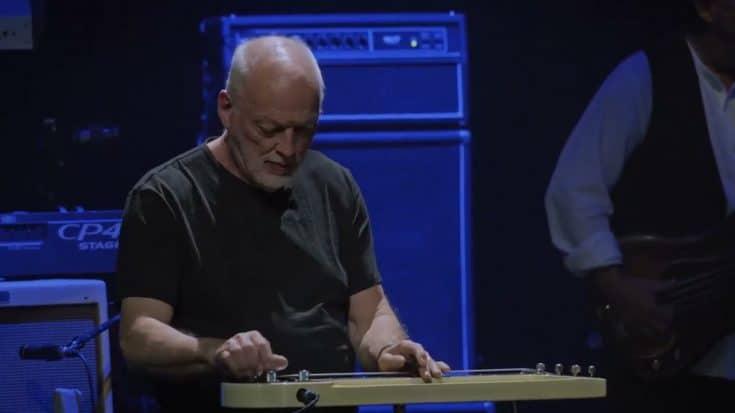 Watch Mick Fleetwood And Friends Stunning 'Albatross' Performance | Society Of Rock Videos