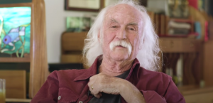 David Crosby Admits He Didn't Want To Sell His Publishing Rights