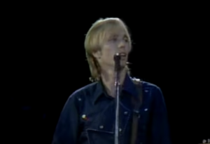 Watch Tom Petty & The Heartbreakers' Incredible Performance of 'A Woman In Love'