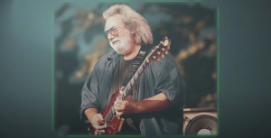 Listen to Jerry Garcia's Amazing Isolated Guitar Track for 'Casey Jones'