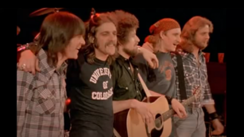 5 Interesting Facts About 'Peaceful Easy Feeling' by Eagles