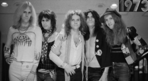 5 Interesting Facts About Aerosmith's 'Mama Kin'