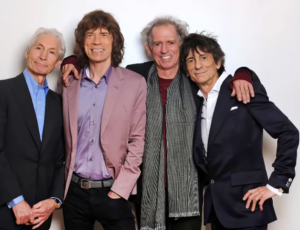 10 Legendary Guitar Work From The Rolling Stones